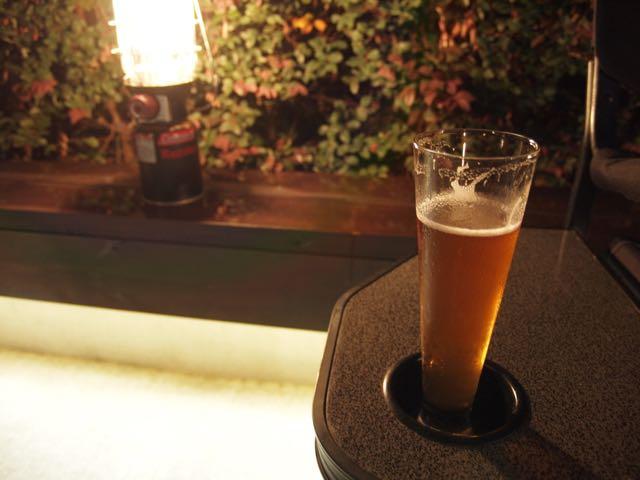オリジナルの「谷中ビール」です