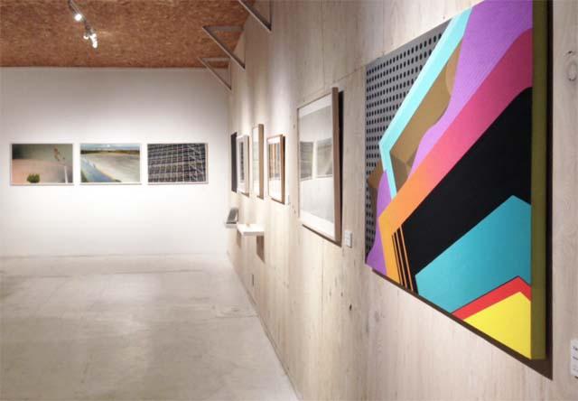 現在ミツメでは、上記作家の作品を含めた6人の作家による展示「Afterwards - イメージのその後」を8月9日まで開催中です。出品作家:SASAKI、竹内スグル、NASEPOP、コバヤシ麻衣子、小山田将監、中村研一
