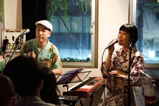 MUSIC BAR 道