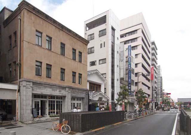 浅草ライオンビルスタジオ