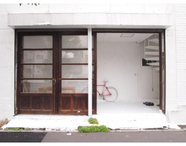 リノベーション済みの路面店つき4階建てビル/店舗兼住居/三ノ輪/17.5万③