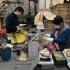 雨の如し露を注ぐ―ヒガシ東京で働くVol.3:日本で唯一、盆栽用の銅製如雨露を作るメーカー・根岸産業の話@墨田区堤通【前編】